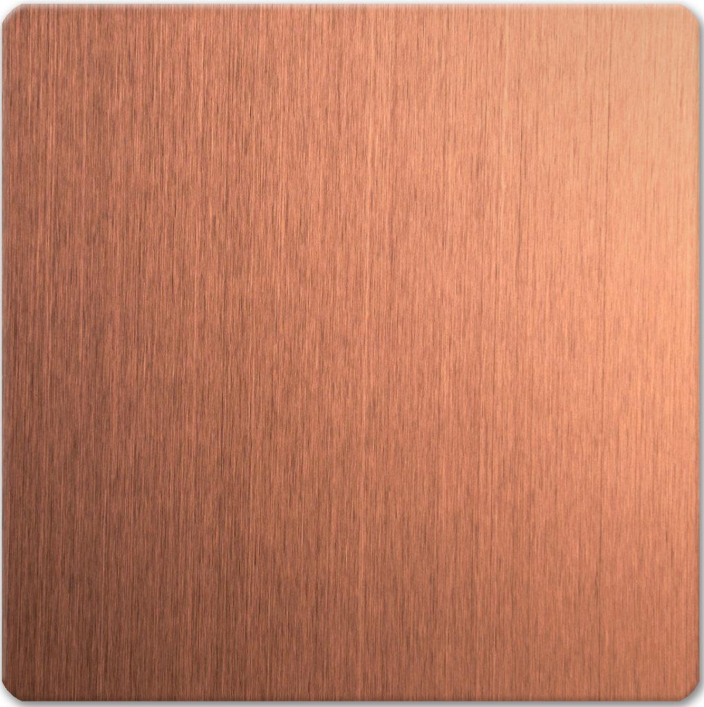 H-BZ Hairline Bronze (Satine Bronz)