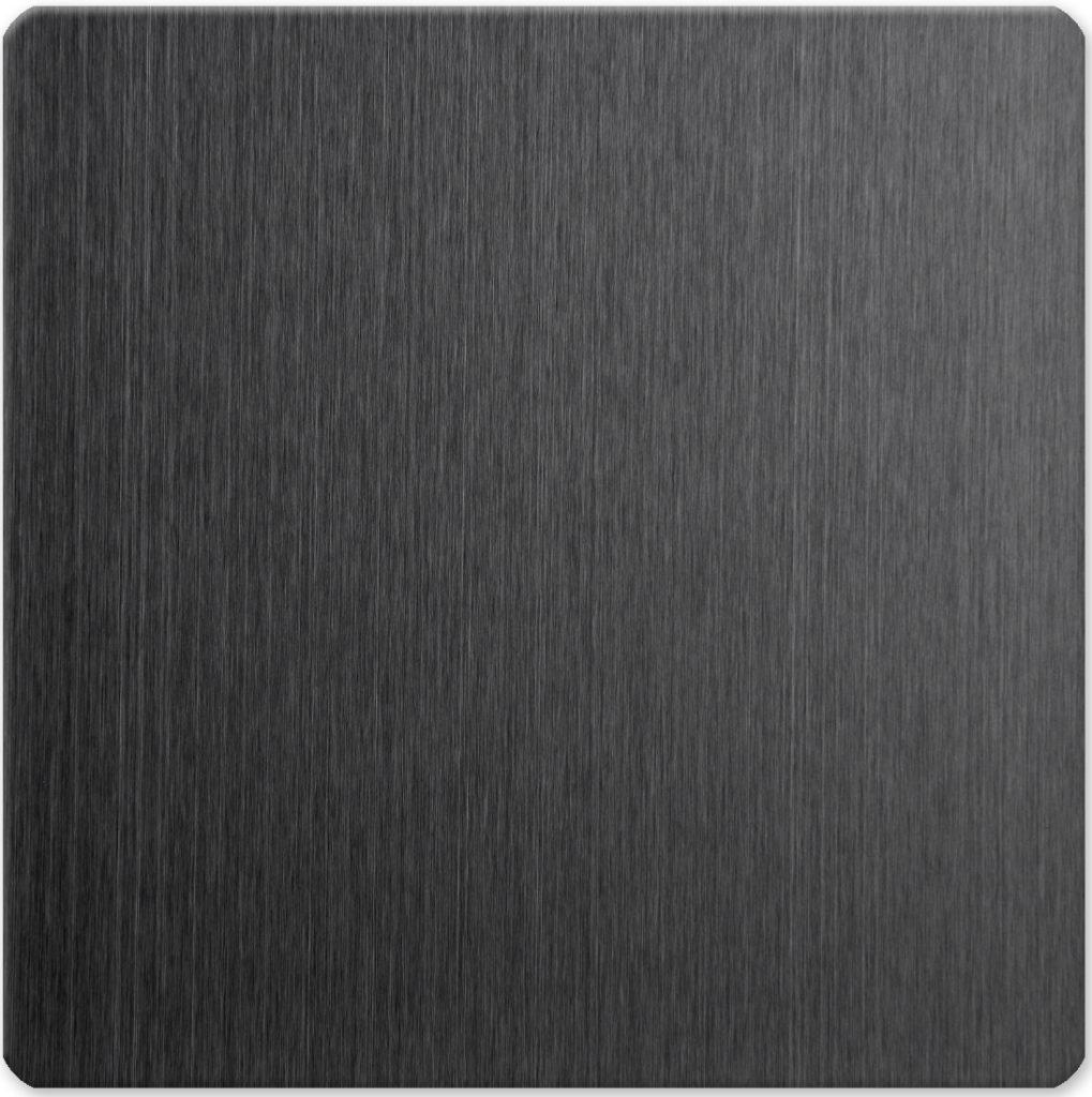 H-DG Hairline Dark Grey (Satine Siyah)