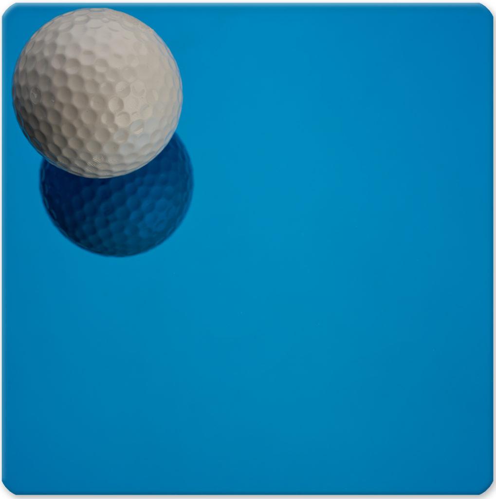 M-BL Mirror Blue (Mavi Ayna)