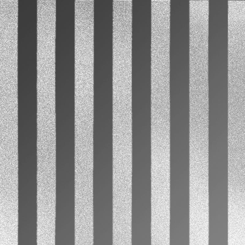 MA62 10mm Vertical Stripes