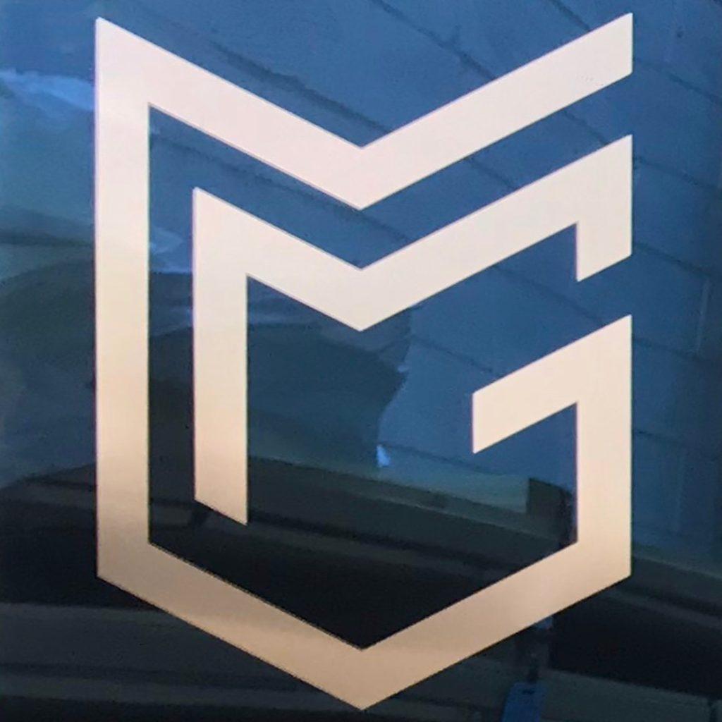 GrayTex Company Sign